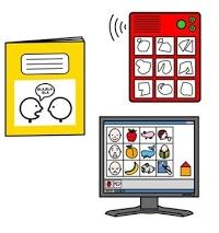 Productos de apoyo comunicacion