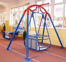 Aqui Jugamos Todos Accesibilidad En Los Parques Infantiles