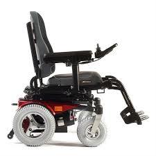 sillas de ruedas traccion trasera